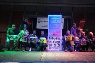 La IV Feria del Cerdo de Zafra congregó a numerosos asistentes durante todo el fin de semana en el Pabellón 9B