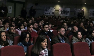 El Foro EmpleUp reúne a más de 300 personas de Extremadura y Portugal en Zafra