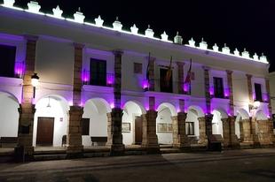 El Ayuntamiento de Fuente del Maestre conmemorará hoy el Día Internacional Contra la Violencia de Género
