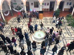 El Ayuntamiento de Zafra expresa su más enérgica repulsa hacia todas las formas de violencia machista