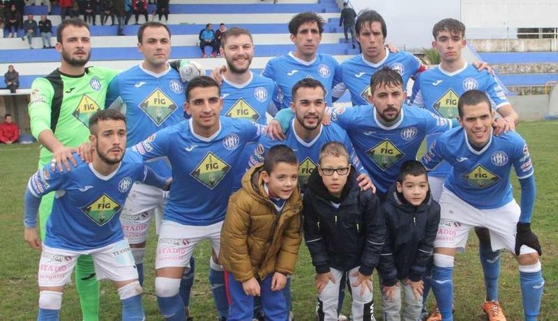 Victoria del Zafra Atlético tras derrotar al CD Castuera