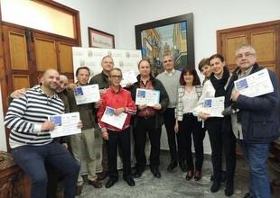 Profesionales del sector hostelero se forman en `Servicio Responsable´ del Programa de Drogodependencias