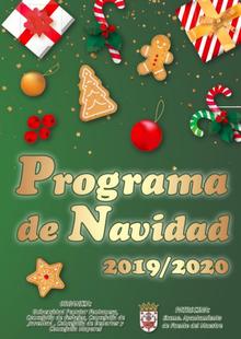 Amplia programación navideña en la Fuente del Maestre, con la música como protagonista