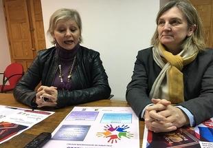 Zafra acogerá unas charlas y talleres de intervención social dirigido principalmente a la población inmigrante y otros ciudadanos