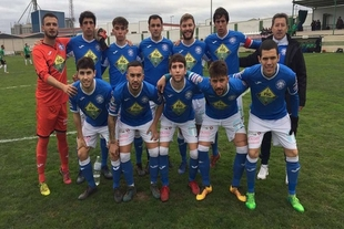 Victoria de la UD Zafra Atlético tras derrotar a domicilio al CD Berlanga