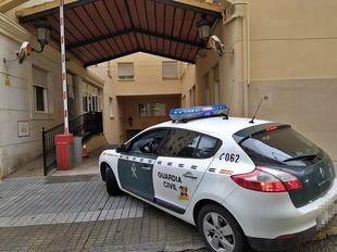 La Guardia Civil detiene a cinco personas que cometieron varios hurtos en Calzadilla de los Barros