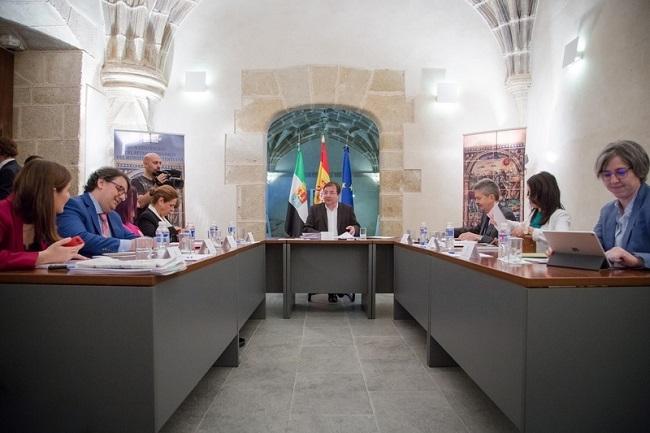 Zafra y La Lapa prorrogan el Convenio para la Prestación de Servicios de Atención Social Básica para 2020