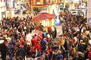La Cabalgata de Reyes de Zafra de este año contará con 15 carrozas