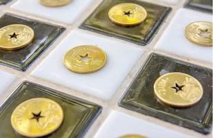 La ONGD Movimiento Páramo financiará a fondo perdido una nueva acuñación de 1.000 monedas de Varamedí en Zafra