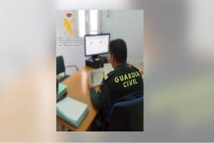 Un detenido en Puebla de Sancho Pérez por ejercer como fisioterapeuta con un título falsificado