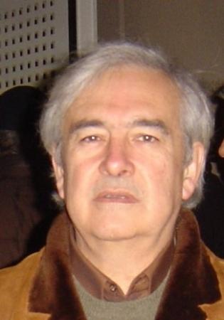 Antonio Zambrano de la Cruz participa hoy en el curso Cultura para todos de Fuente del Maestre