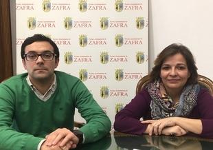 El Ayuntamiento de Zafra anuncia las obras del doble túnel que une la ciudad con los polígonos industriales