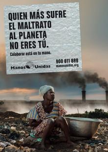 El Grupo de Manos Unidas fontanés organiza esta semana las actividades de la campaña contra el hambre