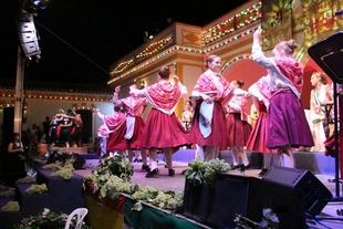 El Ayuntamiento de Los Santos de Maimona anuncia el calendario festivo para 2020