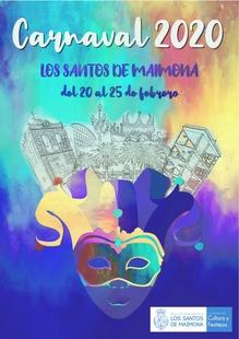 Los Santos de Maimona presenta la programación del Carnaval 2020