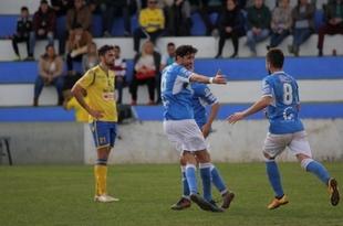 Victoria del Zafra Atlético tras remontar al S.P. Villafranca