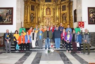 Los Santos de Maimona, destino del recién inaugurado Camino Jacobeo de la Frontera