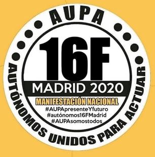 La Asociación de Empresarios de Fuente del Maestre participará en la manifestación de Madrid organizada por la AUPA