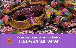 Conocidos los ganadores del Cartel Anunciador del Carnaval 2020 en Medina de las Torres