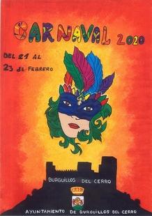 Burguillos del Cerro disfrutará del Carnaval entre los días 21 y 23 de febrero