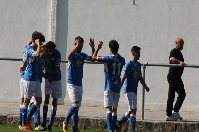 Empate entre el CD Usagre y UD Zafra Atlético