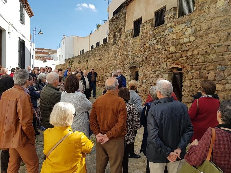 Más de un centenar de personas en las XI Jornadas de Historia celebradas en Fuente del Maestre