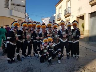 Valencia del Ventoso celebrará este fin de semana su Carnaval 2020
