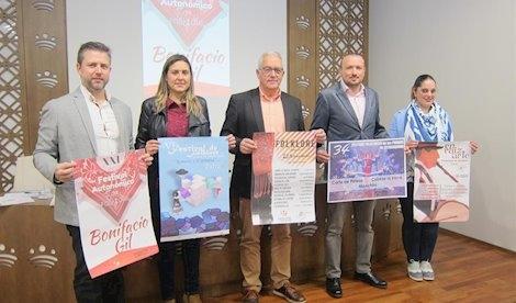 El Festival por la inclusión Romero y Espinosa se realizará en Zafra