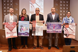 Valencia del Ventoso será una de las sedes del programa `23 actuaciones de proximidad 2020´