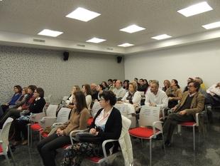 Presentado ayer el proyecto de Fomento e Impulso del Comercio Local de Zafra