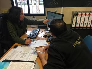 La Agencia de Empleo Joven de Zafra superó los 7.000 usuarios inscritos durante al año pasado