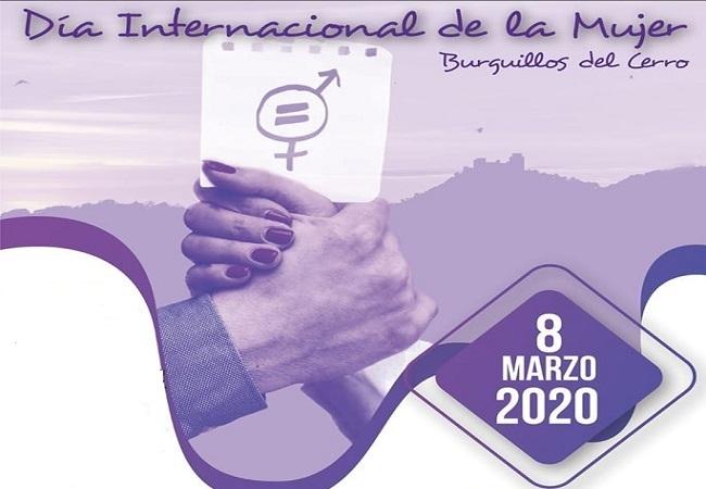 La Asociación de Mujeres `Jara´ de Burguillos del Cerro prepara diferentes actividades por el Día Internacional de la Mujer