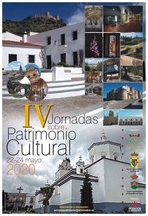 IV Jornadas sobre Patrimonio Cultural en la Mancomunidad Río Bodión