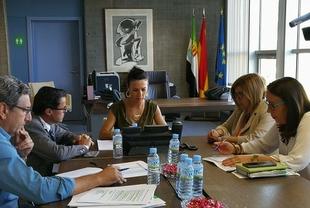 Los Ayuntamiento de la Mancomunidad Río Bodión recibirán 1.110.000 euros por el nuevo Plan de Activación del Empleo Local