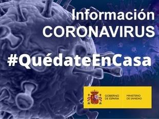 Guía de medidas de cada Ayuntamiento de la comarca frente al coronavirus #MancomunidadRíoBodión