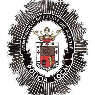 La policía de Fuente del Maestre informa que comenzará a sancionar las conductas irresponsables