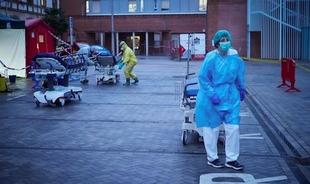 32 positivos por coronavirus hasta hoy miércoles en el Área de Salud Llerena-Zafra