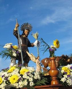 Suspendidos el Camino y la Romería de San Isidro de Medina de las Torres por la alerta sanitaria del Covid-19