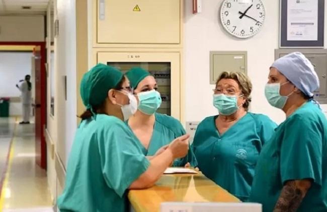 El Área de Salud Llerena-Zafra acumula 39 positivos, solo uno más que ayer
