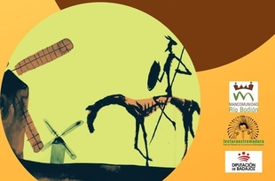 La Mancomunidad Río Bodión propone una lectura colectiva del Quijote con motivo del Día del Libro