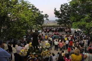 Suspendida la romería de San Isidro en Los Santos de Maimona