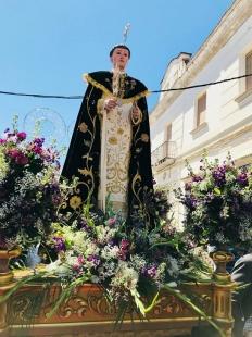 Alconera suspende sus Fiestas Patronales ante la situación generada por el Covid-19