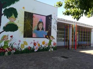 El Centro de Educación Infatil de Fuente del Maestre abre el plazo de matriculaciones para el próximo curso el 11 de mayo