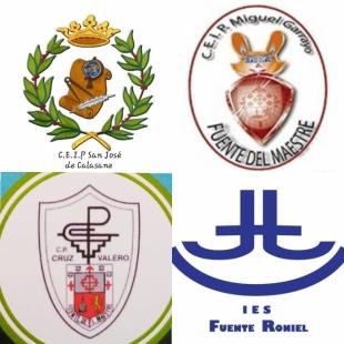 Los centros escolares de Fuente del Maestre informan de los plazos de matriculación del próximo curso