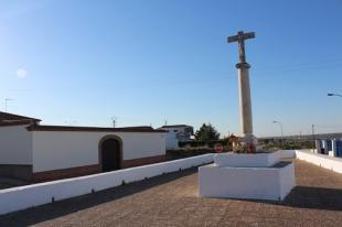 El Cronista Oficial de Fuente del Maestre recuerda la veneración a la `Cruz de Mayo´ en la localidad