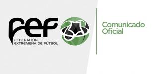 La Estrella, Zafra Atletico y Belenense jugarían los play-off de ascenso de categoría