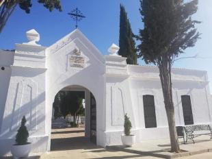 Medina de las Torres y Burguillos del Cerro anuncian la reapertura de sus cementerios municipales