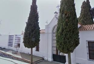 Valencia del Ventoso reabre su cementerio municipal este sábado