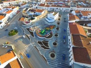 Nuevo positivo por COVID-19 en Los Santos de Maimona