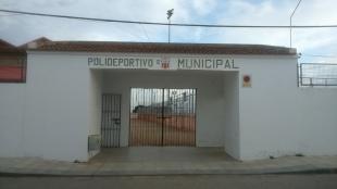 Este viernes se abrirá el polideportivo municipal de Fuente del Maestre